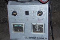 octane series battery charger