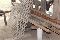 poly lattice