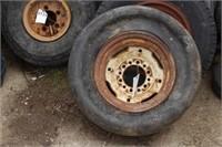 4pc tires