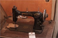 Franklin Rotary Sewing Machine