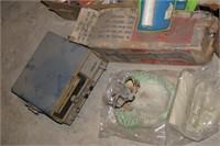 Tools & Home Repair Items