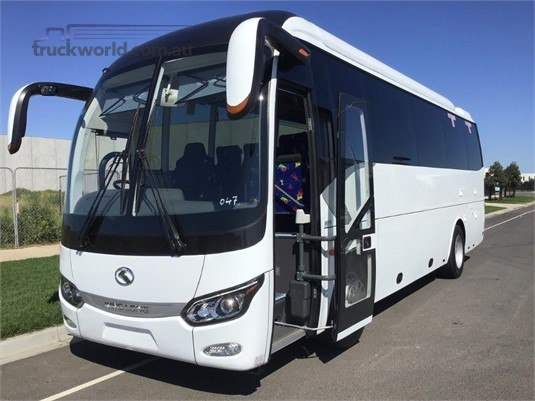 2020 King Long 6911Ay - Buses for Sale