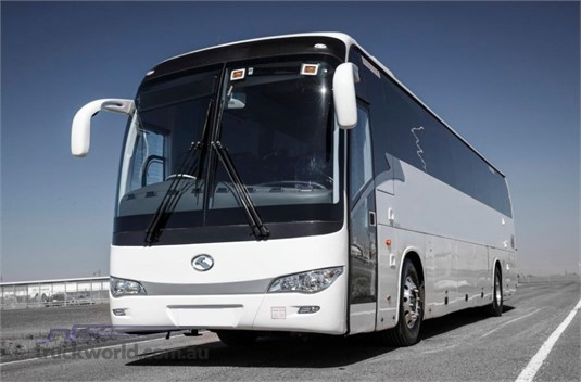 2020 King Long 6130 - Buses for Sale