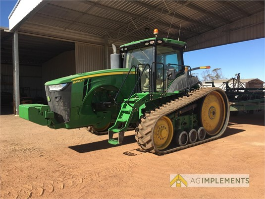 2016 John Deere other Ag Implements  - Farm Machinery for Sale