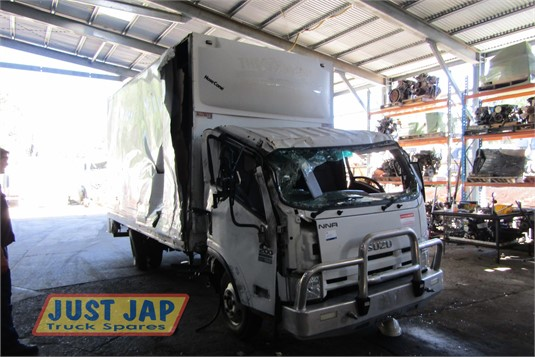 2013 Isuzu NNR Just Jap Truck Spares - Wrecking for Sale