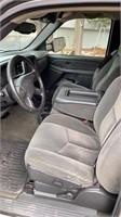 2004 Chevrolet Silverado 2500 crew cab 4x4 with