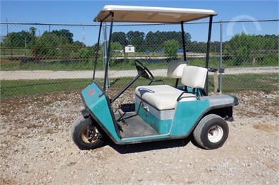 E Z Go Golf Carts Auction Results 55 Listings Auctiontime Com Page 1 Of 3