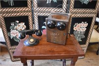 Antique Furniture and Collectibles