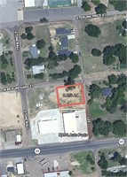 Commercial/Residential Real Estate Lot, Tatum, TX