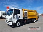 2009 Isuzu FVZ other