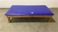 Georgia Pacific Large Mat Table-