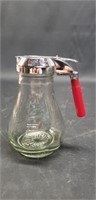 Set of 3 condiment dispensers