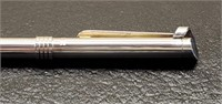 Tiffany & Co Sterling Silver Writing Pen