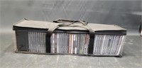 Estate lot of cds