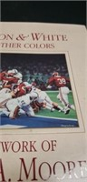 Lot of 3 Alabama Crimson tide books