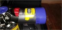 Dyson v8 animal cordless vacuum, see description