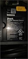 Shark ion robot (see description)
