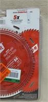 """Diablo 10"""" Laminates/Aluminum Blade"""