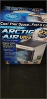 New Arctic air ultra humidifier