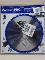 "AviantiPro 14"" Multi-Material Blade"