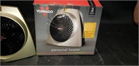 Like new Vornado personal heater