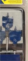 Bosch 18pc Spade Bits
