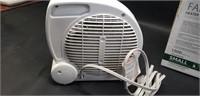 Like new Fan-forced heater