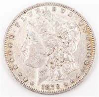 April 28th Online Only Coin Auction