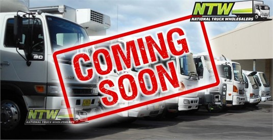 2013 Fuso Canter 515 National Truck Wholesalers Pty Ltd - Trucks for Sale