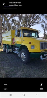 2000 Freightliner FL80 - Trucks for Sale