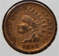 Weekly Coins & Currency Auction 4-24-20