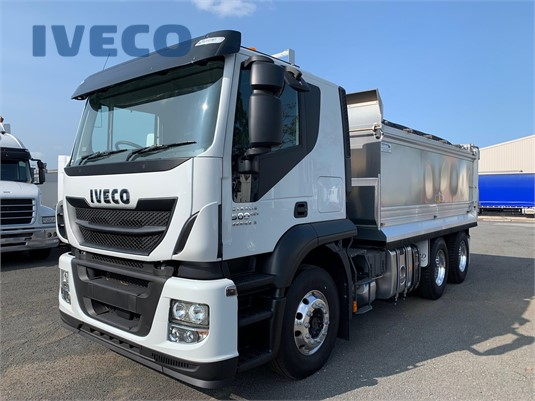 2020 Iveco other Iveco Trucks Sales - Trucks for Sale