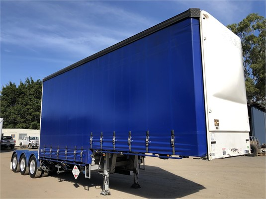 2012 Vawdrey other - Trailers for Sale