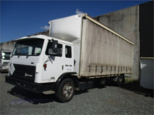 1993 International 1850E Rocklea Truck Sales - Trucks for Sale