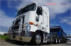 2010 Kenworth other Prime Mover