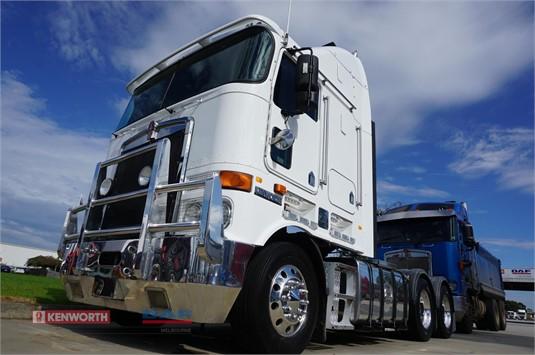 2010 Kenworth other Kenworth DAF Melbourne - Trucks for Sale