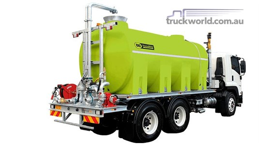 2020 TTI 13000 Gal - Truck Bodies for Sale