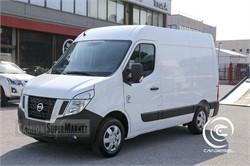 NISSAN NV400  new
