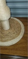 Estate Rope Twine Cat Scratching Post