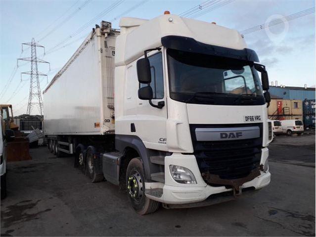2017 DAF CF510 at TruckLocator.ie