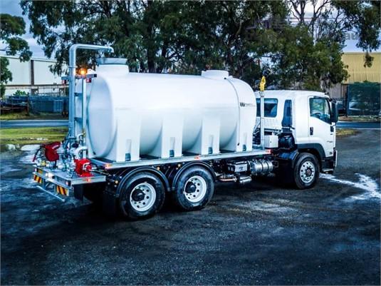 2020 TRANS TANK INTERNATIONAL Other - Trucks for Sale