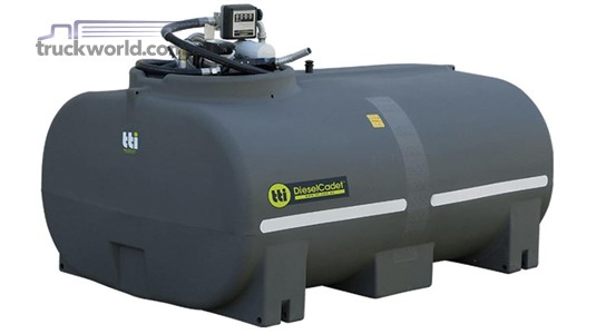 2020 TRANS TANK INTERNATIONAL Other - Trailers for Sale