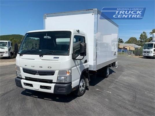 2017 Fuso Canter 515 Wide Murwillumbah Truck Centre - Trucks for Sale