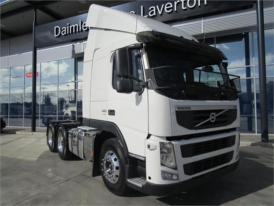 2011 Volvo FM450 - Trucks for Sale