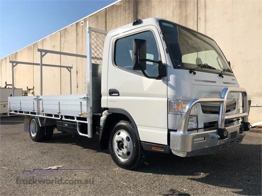 2019 Mitsubishi Fuso CANTER 515 - Trucks for Sale