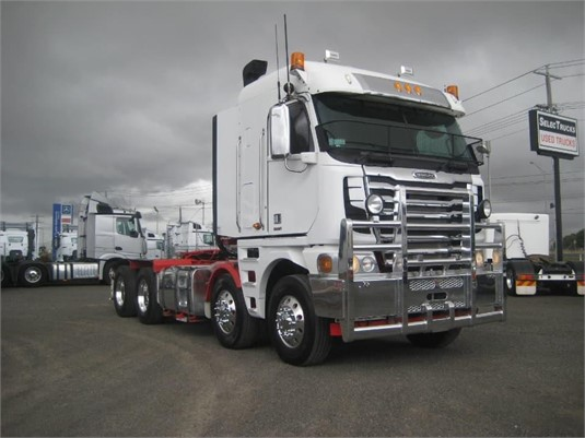 2013 Freightliner Argosy - Trucks for Sale