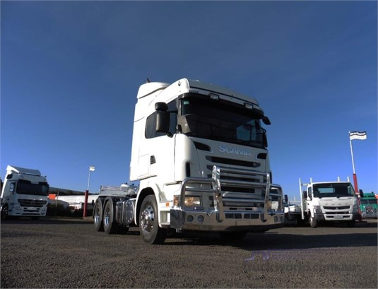 2013 Scania R620 - Trucks for Sale