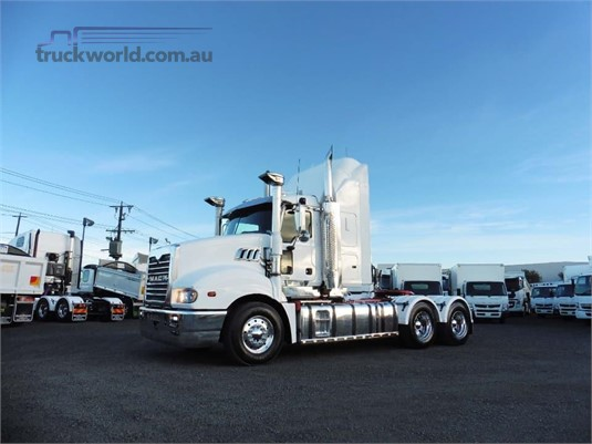 2012 Mack Trident - Trucks for Sale