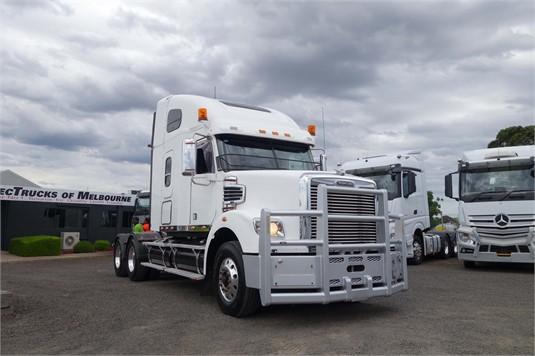 2014 Freightliner Coronado 122 SD - Trucks for Sale