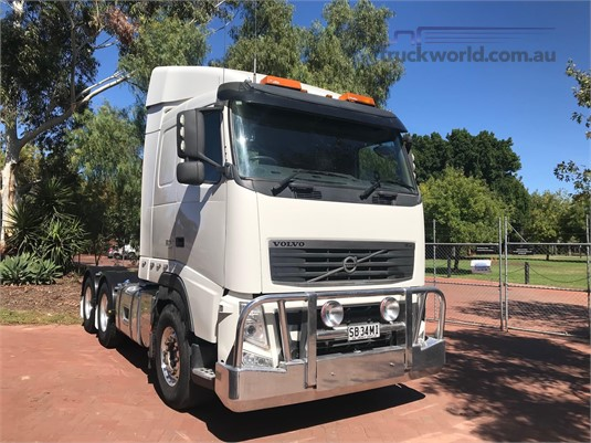 2013 Volvo FH13 - Trucks for Sale